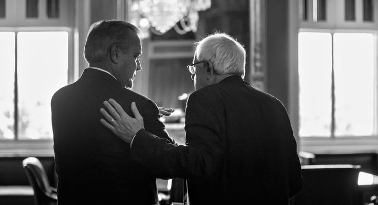 How Bernie Sanders Fought for Our Veterans  One of America's biggest ideologues knows how to make a deal.  Read more: http://www.politico.com/magazine/story/2015/07/how-bernie-sanders-fought-for-our-veterans-119708.html#ixzz3es2K1auS