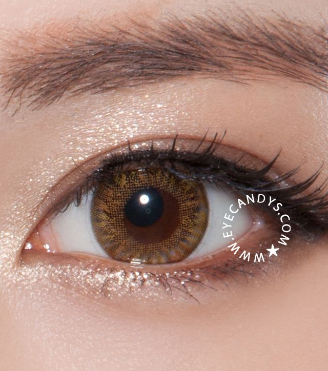 how to tell which contact lens is for which eye