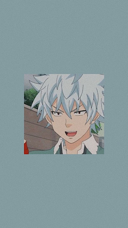 Shun Kaidō Saiki Kusuo Anime Wallpaper Phone Anime Wallpaper Cute Anime Wallpaper