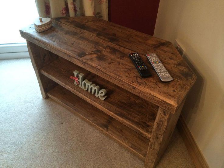 best 25 corner tv cabinets ideas on pinterest wood. Black Bedroom Furniture Sets. Home Design Ideas