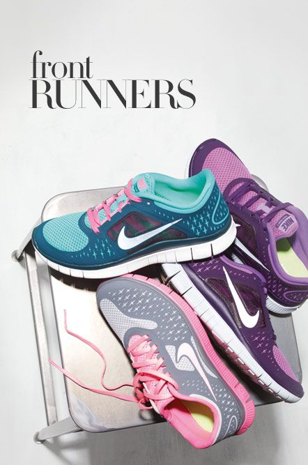 LOVE THESE NIKES!! :D