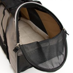Top Paw 174 Soft Sided Comfort Pet Carrier Carriers