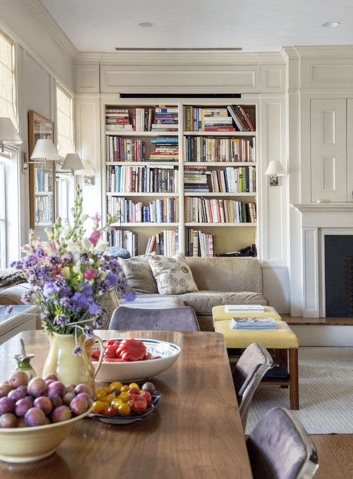 All About Wainscoting + The One Thing You Must Never Do!