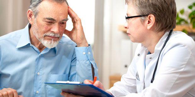 Lesen Sie hier alles über die möglichen Ursachen und Symptome der verschiedenen Demenz-Erkrankungen, häufige Therapieformen und Prävention.