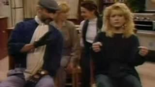 Family Ties - Jennifer Learns to Drive, via YouTube.