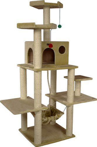 17 best images about cat trees on pinterest trees cats for Design your own cat tree
