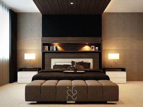 16 Relaxing Bedroom Designs For Your Comfort Decor Modern Design Master