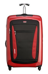 Tumi 'Ducati Collection Quattroporte' 4-Wheeled Suitcase    The best of the best!