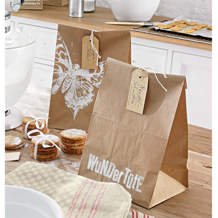 gift bag ideas / impressionen.de