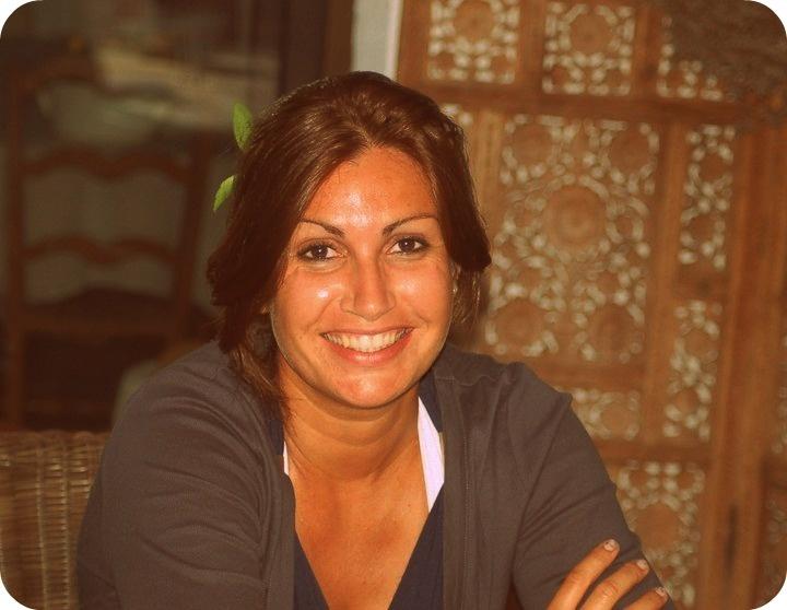 Caroline è manager per la Francia e il Marocco