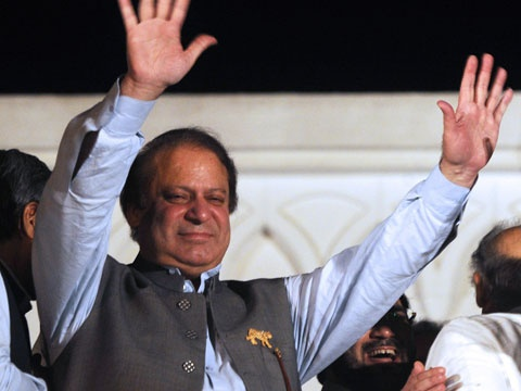 Pakistan elections: how Nawaz Sharif beat Imran Khan and what happens next  The results of the Pakistan elections are in – but how did a former exile win the vote? By promising airports to people who can't afford bicycles, saysnovelist Mohammed Hanif