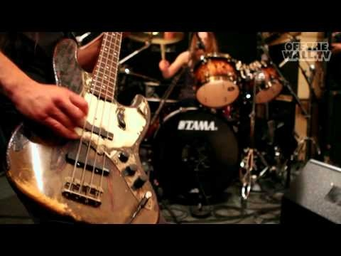Vans & Metallica: Tony Trujillo meets Robert Trujillo