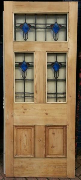 The latest One From the workshop, currently available in the Regency Antiques Showroom. Regency Antiques specialise in the reclaimed Victorian doors and reclaimed Edwardian doors, restored Victorian and Edwardian antique doors, stained glass windows and period furniture
