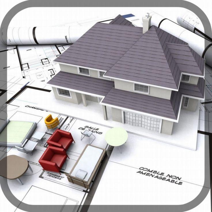 Die Besten 25+ House Plan App Ideen Auf Pinterest   Badezimmer 3d Planer  Ipad