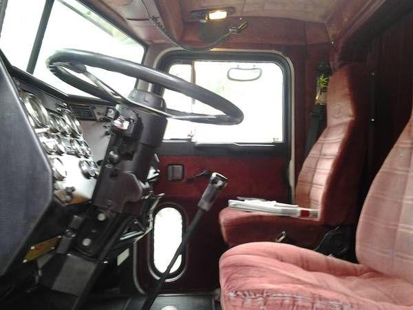 Used 1994 Peterbilt  379 for Sale ($21,150) at Kenton, DE