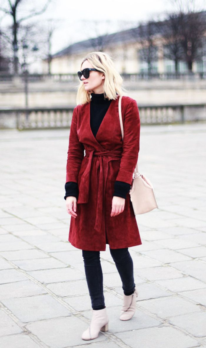 If you consider French style inspiring, you'll want to know what Parisian women are wearing now!