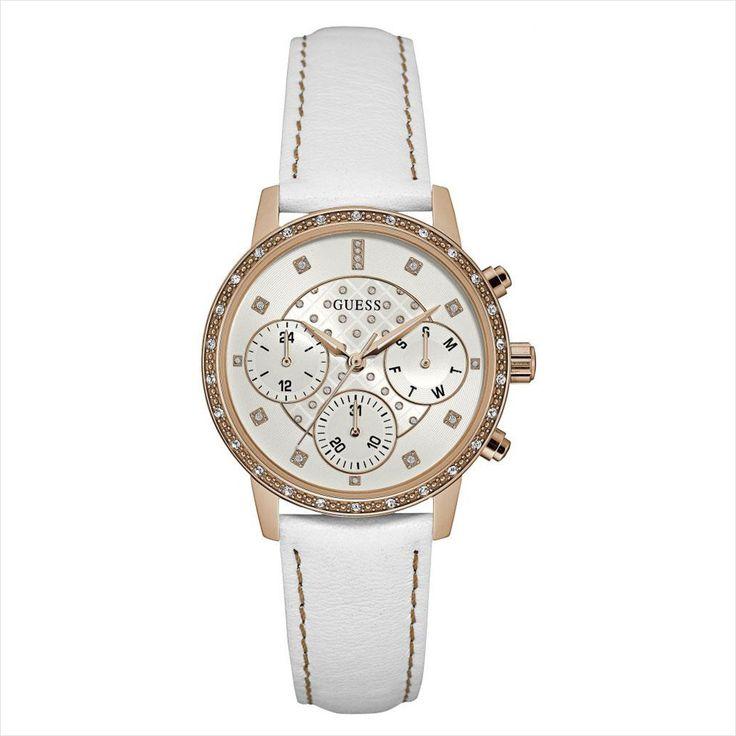 Ceas de dama GUESS SUNNY W0957L1 - Reducere 45% - Zibra