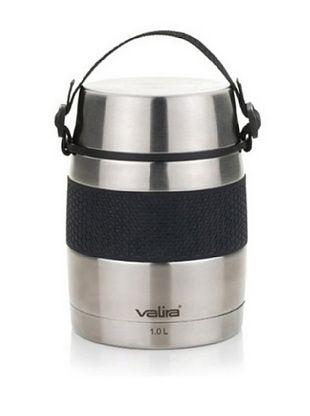 Valira Stainless Steel Food Flask