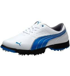 AMP Sport Wide Golf Shoes