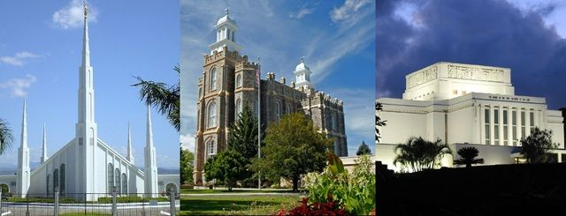 The Prayer That Saved an LDS Temple from Destruction After a Military Coup (+2 Other Temple Miracles)