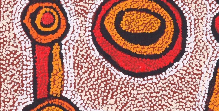 Papunya Tula Artists Annual Pintupi Exhibition Opens Nov 13th