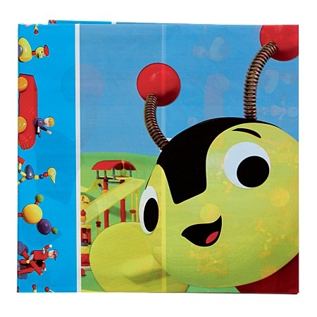 Buzzy Bee Party Table Cover 138cm x 183cm