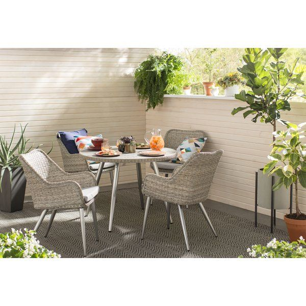 Best Place To Buy Julius Contemporary Round Table By Langley