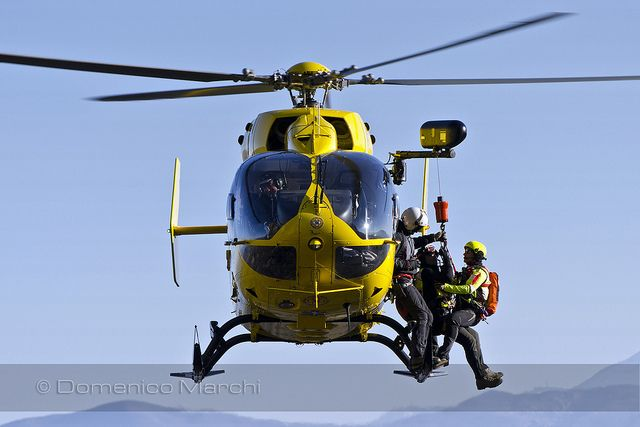 Ready to save life ! in a @Eurocopter EC145  Philippines Best SAR and EMS missions at http://philjets.com/emergency-medical-services