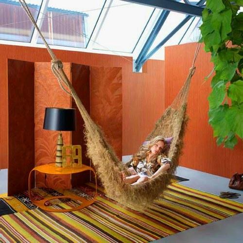 An Inside Hammock! | Hammock's | Pinterest | Interiors and Room