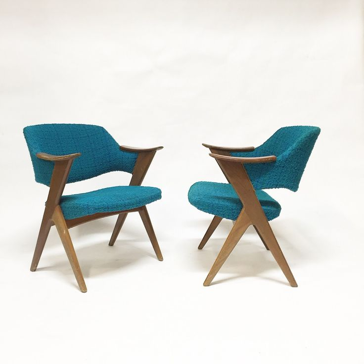 """Stol """"Blinken"""" av Rastad & Relling Tegnekontor"""
