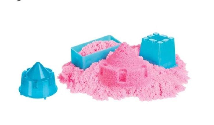 Magical Sand Kit