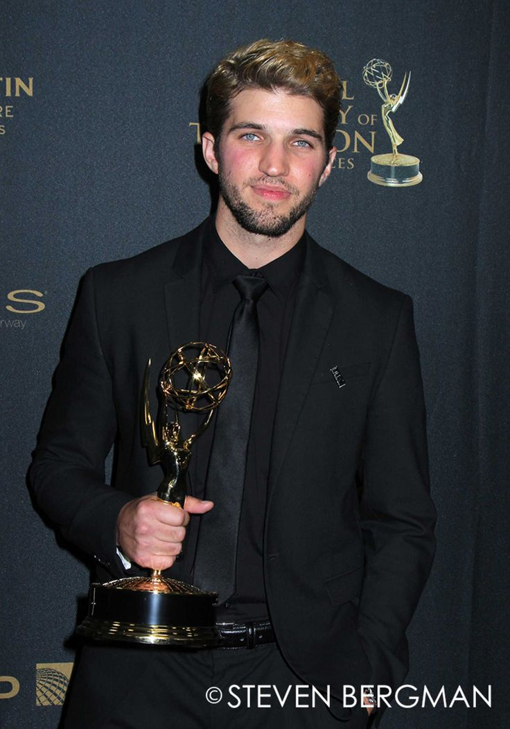 Bryan Craig Quits General Hospital. Daytime Emmy winner Bryan Craig has quit General Hospital. He played Morgan Corinthos from 2013-2016.