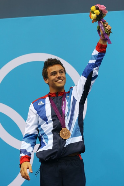 :)  personally i find him as the hottest man alive!! thank you great Britain for you swim team<3
