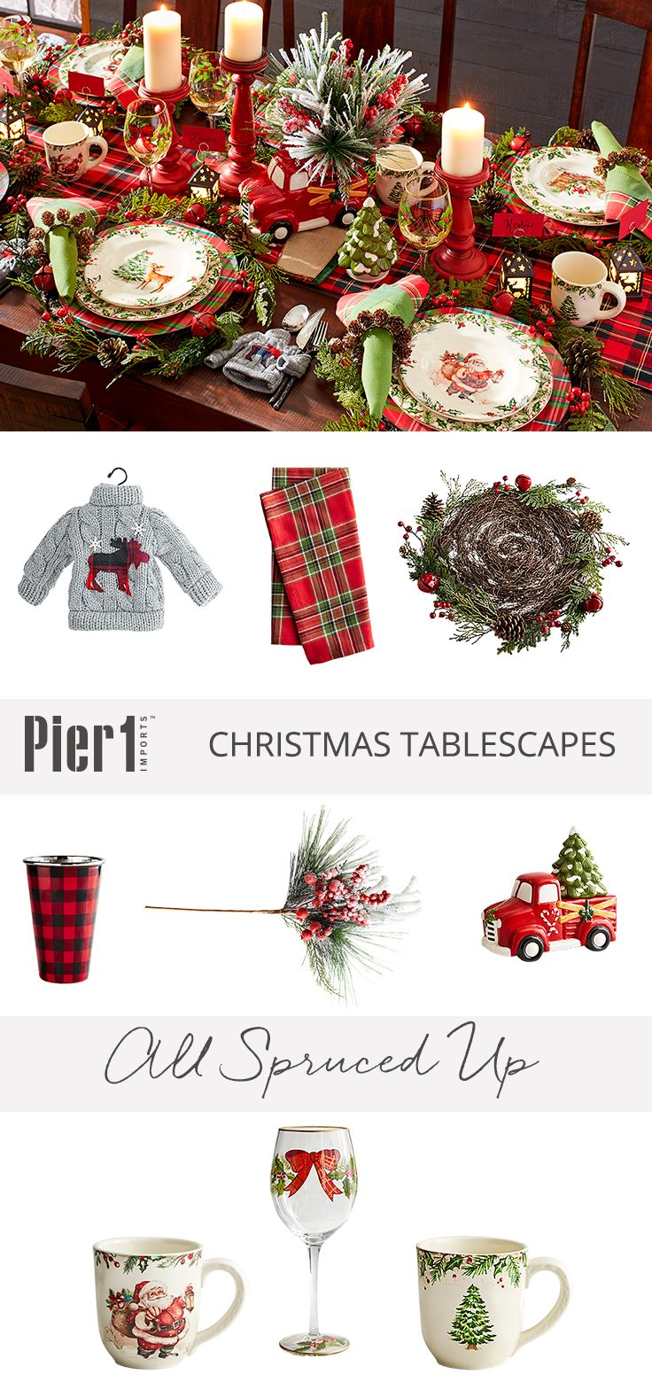 263 best Christmas Inspiration images on Pinterest | Christmas ...