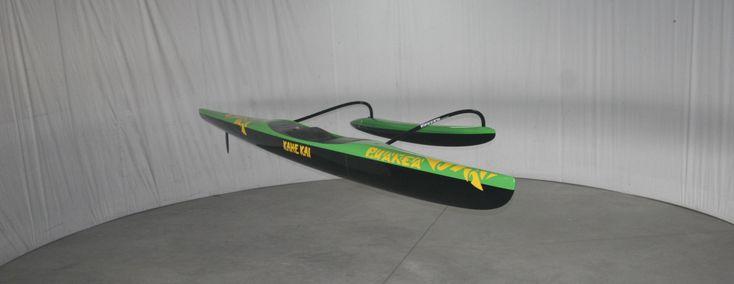 Kahekai KA0461 Paddling Promotions – OIS – Ozone Outrigger Canoes – Inventory
