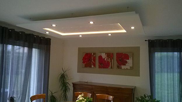 As 25 melhores ideias de led staff no pinterest for Dep decoration interieur