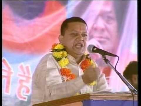 Sant Shri Asaram Bapu ji changed my life - Ex Christian Dr Suman #asaram #asharam #bapu #satsung #dr #suman #god #godman #yogi #yoga #indian #saint #sadhu #hindu