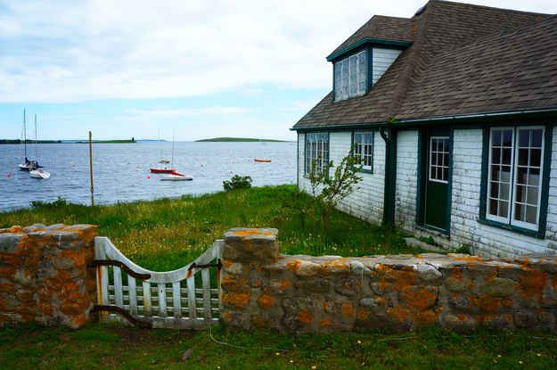 The south shore of Chester, Nova Scotia. | 34 Reasons The Maritimes Is The Best Place On The Planet
