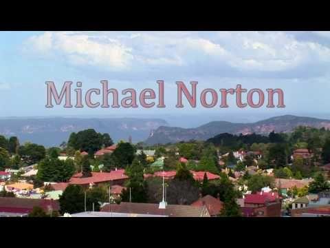 Katoomba Nights - Michael Norton - Winter Magic