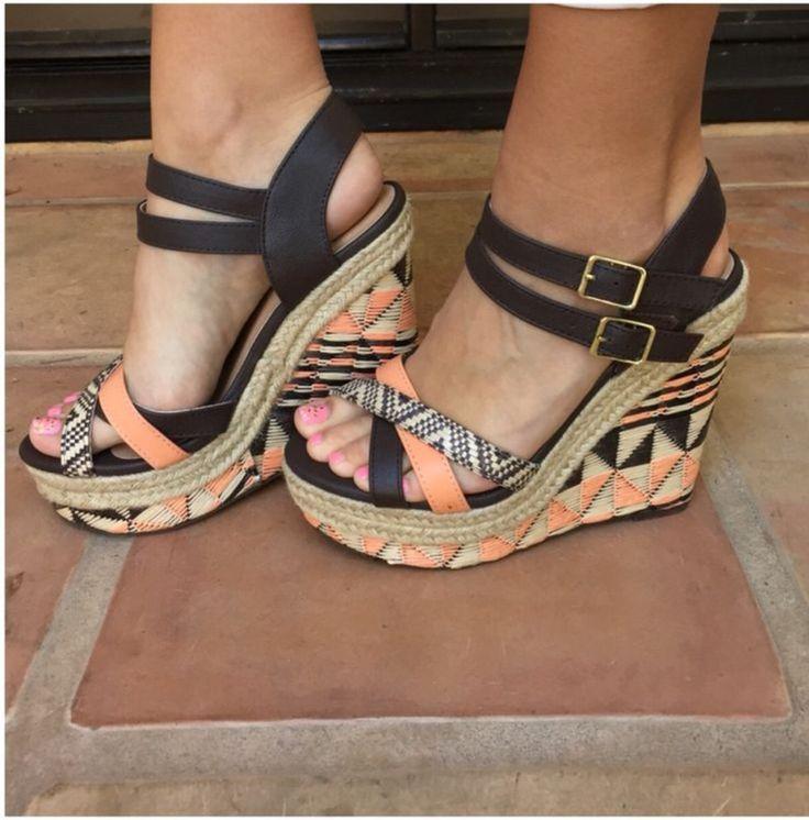 Next shoe purchase