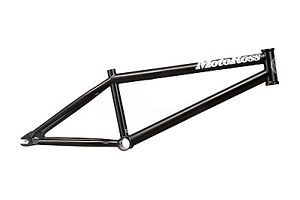 2015 Sunday Aaron Ross* MotoRoss *(  Black Magic ) 21tt BMX Frame*Funday  - $369.95 - http://www.carbonframebikes.com/us/Aaron-Ross-frame.html