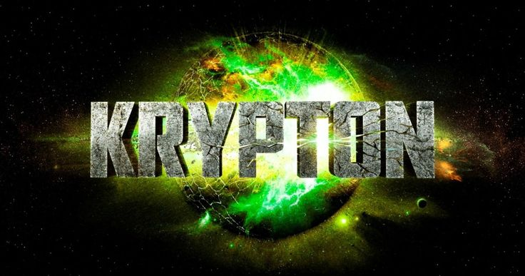 'Superman' Prequel Series 'Krypton' Nears Pilot Order at Syfy -- Syfy is reportedly close to issuing a pilot order for the new DC Comics series 'Krypton' from writer-producer David S. Goyer. -- http://movieweb.com/krypton-tv-show-pilot-superman-prequel-syfy/