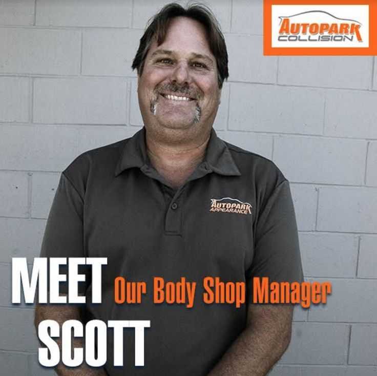 Have you met Scott? He keeps our shop and your car running smoothly! Come visit him at 350 N. Quince Street Escondido!  #manager #boss #professional #car #cars