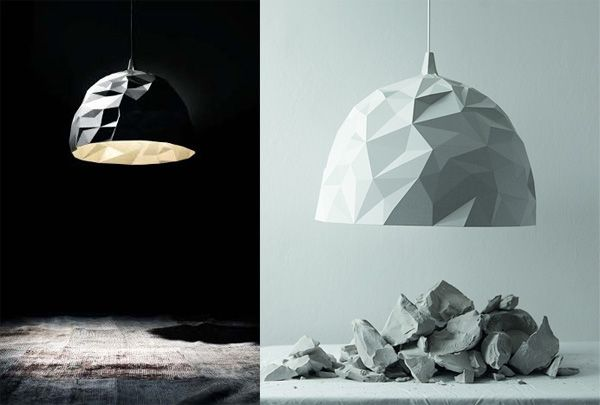 Like a volcanic rock that when it breaks apart reveals a jewel within, Rock is an interplay of surprises and contrasts.