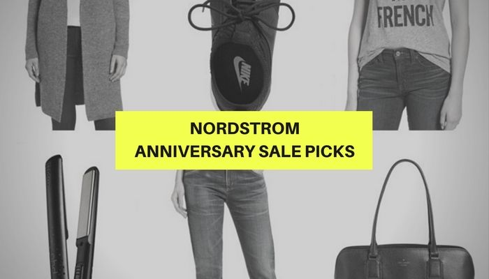 I am so glad I have a Nordstrom credit card so I can just on the sale. See my top 9 Nordstrom Anniversary Sale Picks on the blog.