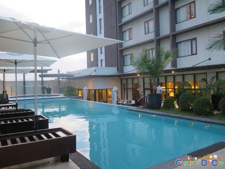 Seda Hotel Outside View - Seda Hotel Centrio Cagayan de Oro