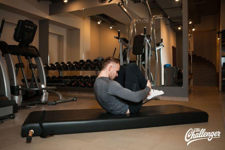 5 упражнений из пилатеса, которые помогут расслабиться. Изображение номер 13