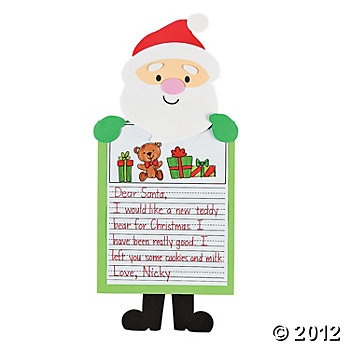 25 unique santa story ideas on pinterest santa crafts for kids this fun letter to santa stories craft kit is a delightful way to get any kid into the christmas spirit spiritdancerdesigns Gallery