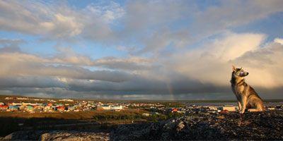Kuujjuaq, Nunavik kuujjuaq