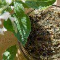 Diós bazsalikom-pesto | NOSALTY – receptek képekkel